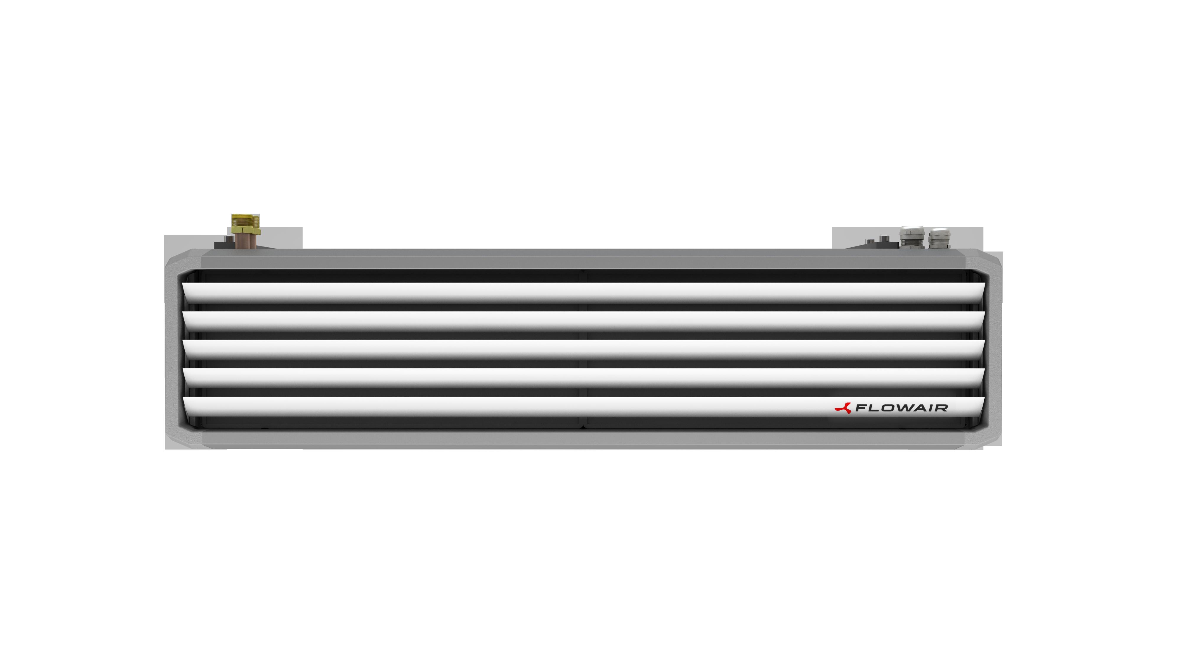 Монтажная консоль FLOWAIR вертикальная для ELiS T 100, 150, 200