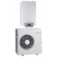 Тепловой насос «воздух-вода» ALEZIO S