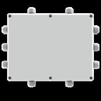 Расширенная управляющая система DRV ELiS
