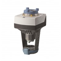 Электромоторный привод, 800 Н, 20 мм, AC 230 V, 3-точ.