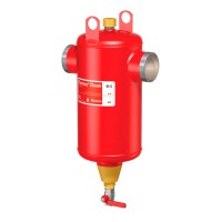 Flamco Clean S (DN 50-600)