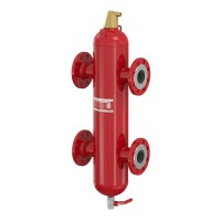 Гидравлический разделитель (стабилизатор) Flexbalance Plus F 125