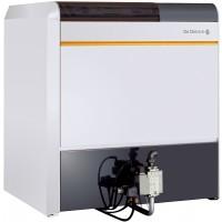Газовые напольные атмосферные котлы серии DTG 330 - ... S