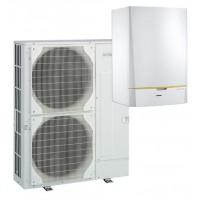 Реверсивные тепловые насосы HP Evolution