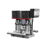 Установка Hydro Multi-Е с насосами CME
