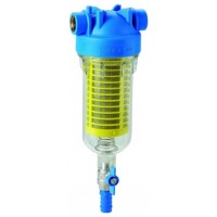 "Hydra Self-cleaning Filter (1 1/4"" - 1 1/2"")"