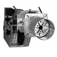 Газовые горелки серии MG 3.1,3.2,3.3,3.4-ZM-L-N-SD
