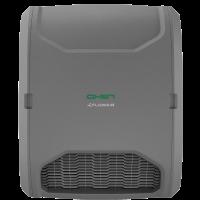 Бесканальная вентиляция с рекуперацией тепла OXeN