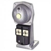 Привод для газового клапана Siemens SKP25.001E2