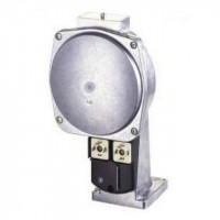Привод для газового клапана Siemens SKP75.001E2
