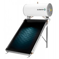 Солнечная установка STMO
