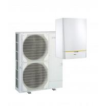 Тепловой насос «воздух-вода» HPI-S