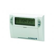 Программируемый термостат комнатной температуры (проводной AD 137)