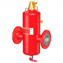 Flamcovent Clean F (DN 50 - 600)