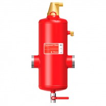 Flamcovent Clean S (DN 50 - 600)