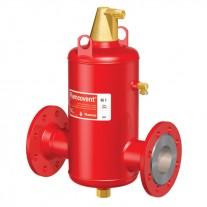 Flamcovent 50-600 F (PN 25)