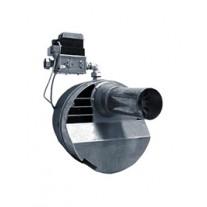"""Одноступенчатая горелка RG20-N с газовым блоком КЕ 10 1/2"""""""