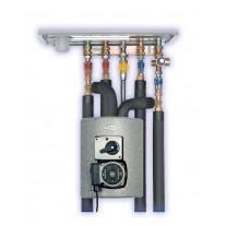 Смесительная группа Thermix EL с насосом Grundfos UPS 15-60 MBP (до 120 м2)