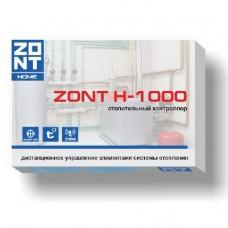 ZONT H-1000 OT