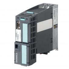 Частотные преобразователи G120Р IP20 (без панели управления)