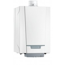 Газовый настенный конденсационный котел для отопления PMС-M 24 PLUS