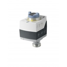 Привод клапана 400Н, шток 5.5 мм