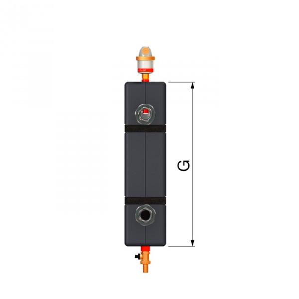 Гидравлический разделитель Flexbalance EcoPlus C 1 Flamco