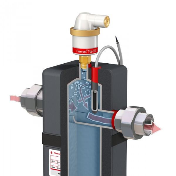 Гидроразделитель Flexbalance EcoPlus C 1 Flamco