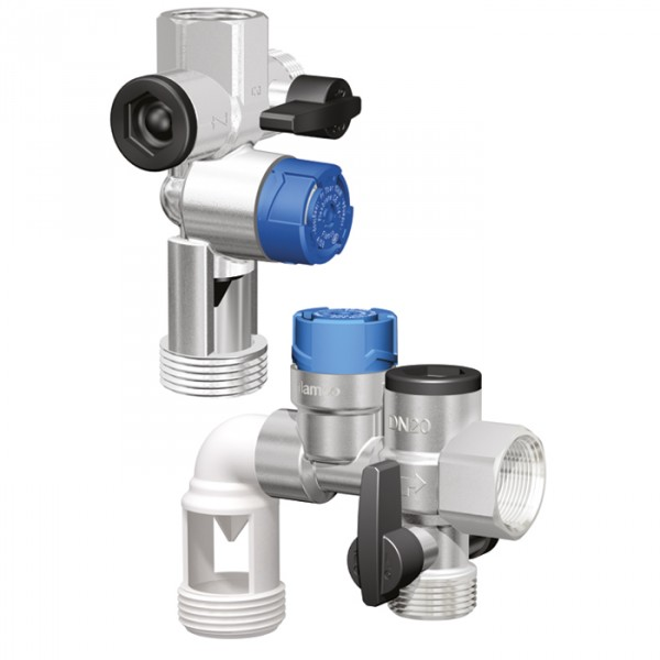 Группа безопасности для сантехники Flexbrane