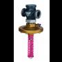 Регуляторы перепада давления прямого действия с ограничением расхода, PN25 VSG519K15-2.5